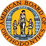 The American Board of Orthodontics